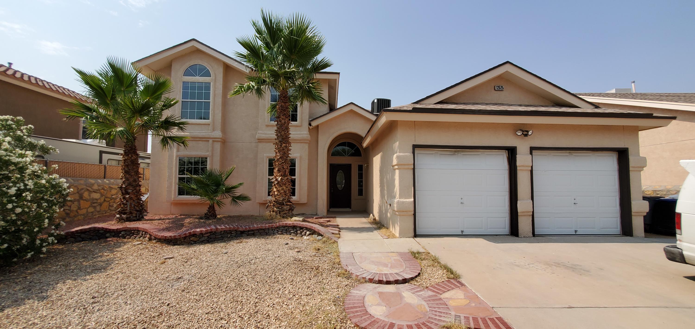 12525 TIERRRA CUERVO Drive, El Paso, Texas 79938, 5 Bedrooms Bedrooms, ,3 BathroomsBathrooms,Residential Rental,For Rent,TIERRRA CUERVO,837416