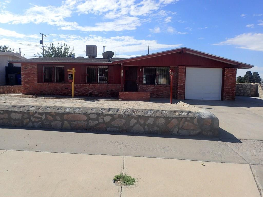10100 GARWOOD, El Paso, Texas 79925, 4 Bedrooms Bedrooms, ,3 BathroomsBathrooms,Residential Rental,For Rent,GARWOOD,837446