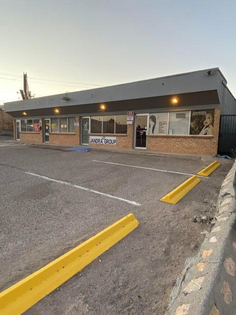 4501 HERCULES Avenue, El Paso, Texas 79904, ,Commercial,For sale,HERCULES,837451