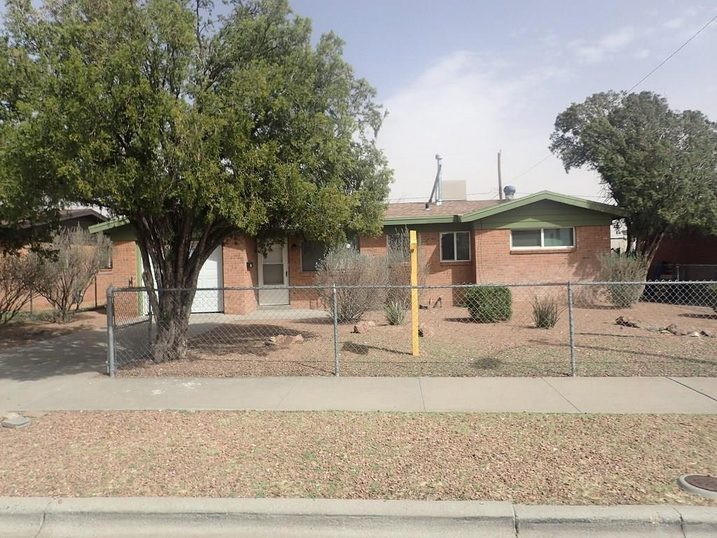 10048 KELLOGG Street, El Paso, Texas 79924, 3 Bedrooms Bedrooms, ,2 BathroomsBathrooms,Residential Rental,For Rent,KELLOGG,837464