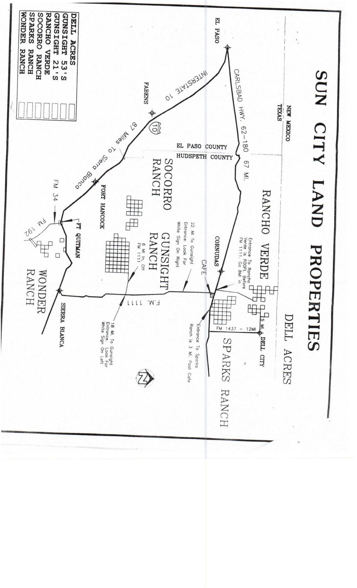 Fabens, Texas 79838, ,Land,For sale,837502