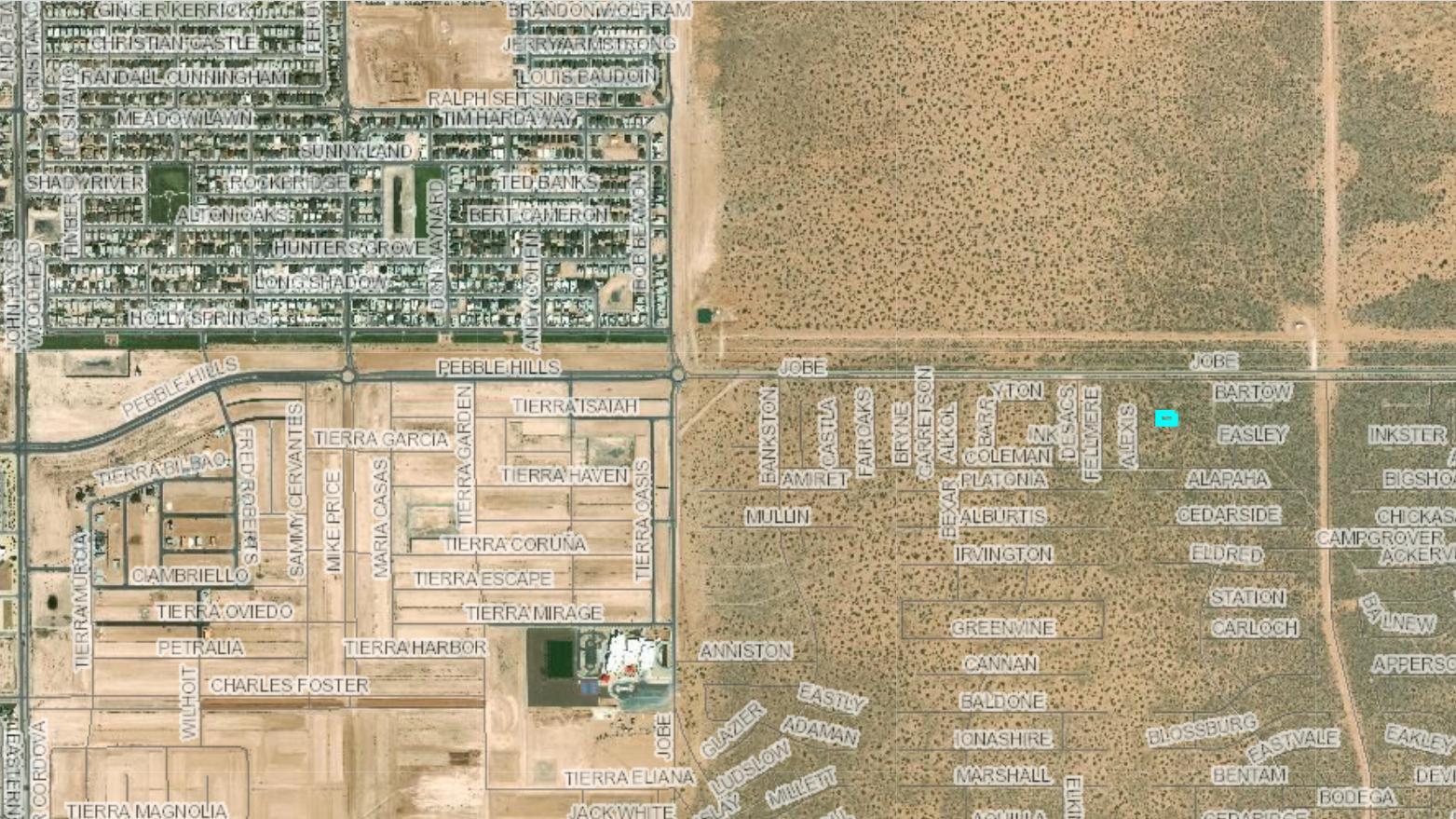 3 Jobe, El Paso, Texas 79938, ,Land,For sale,Jobe,837535
