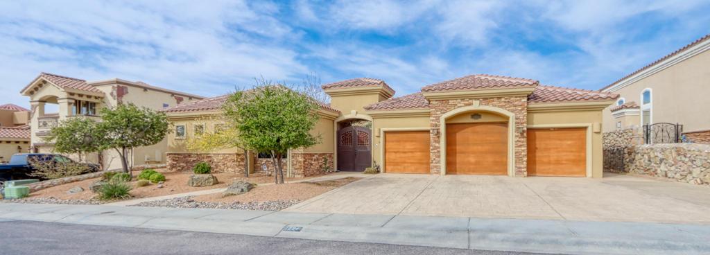 1221 CALLE DEL SUR, El Paso, Texas 79912, 4 Bedrooms Bedrooms, ,4 BathroomsBathrooms,Residential,For sale,CALLE DEL SUR,837550