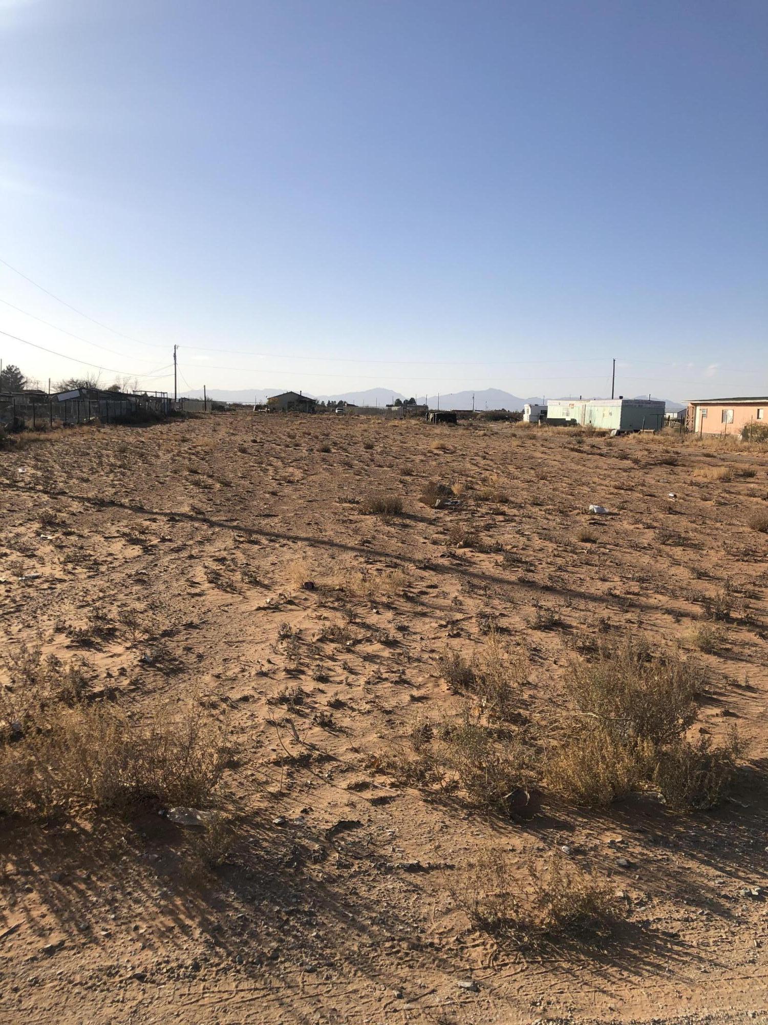 4411 Cruz Tierra Street, El Paso, Texas 79938, ,Land,For sale,Cruz Tierra,837581