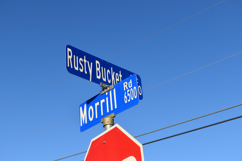 807 Rusty Bucket Court, El Paso, Texas 79932, ,Land,For sale,Rusty Bucket,837606
