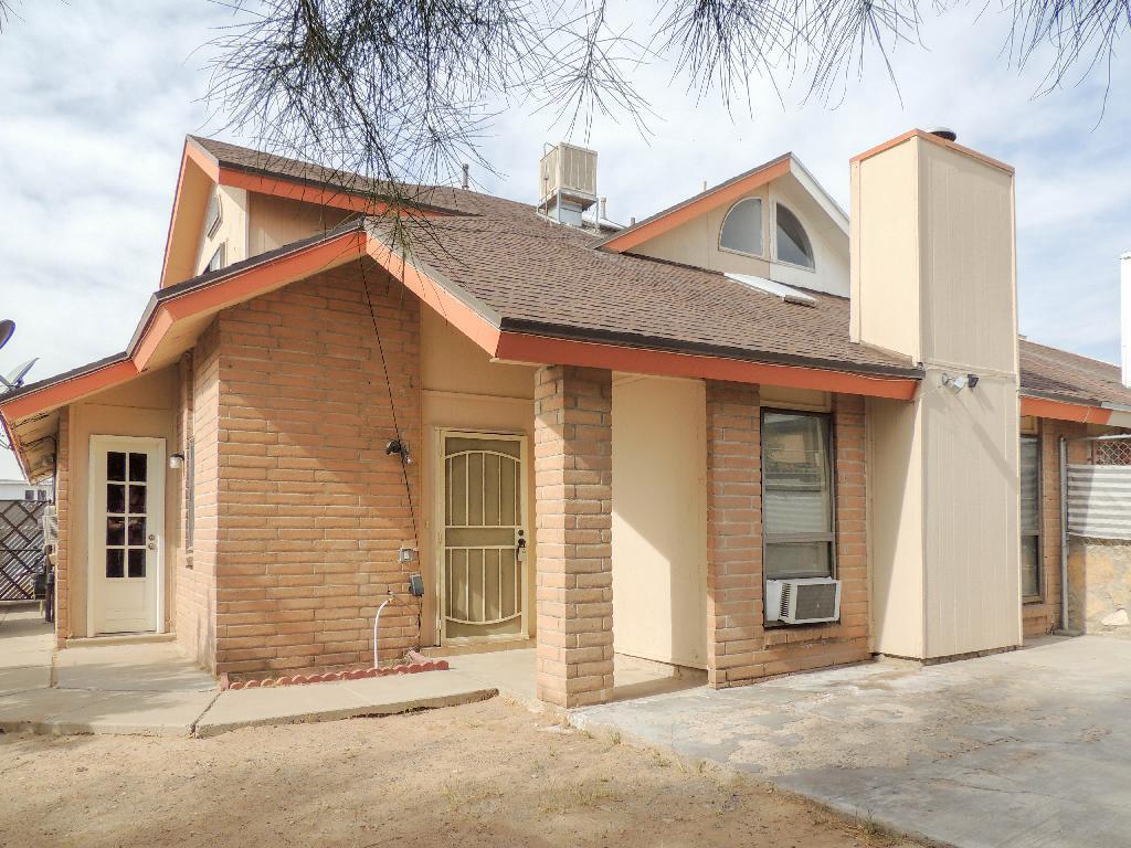 1340 TRUDY ELAINE, El Paso, Texas 79936, 2 Bedrooms Bedrooms, ,2 BathroomsBathrooms,Residential,For sale,TRUDY ELAINE,837645