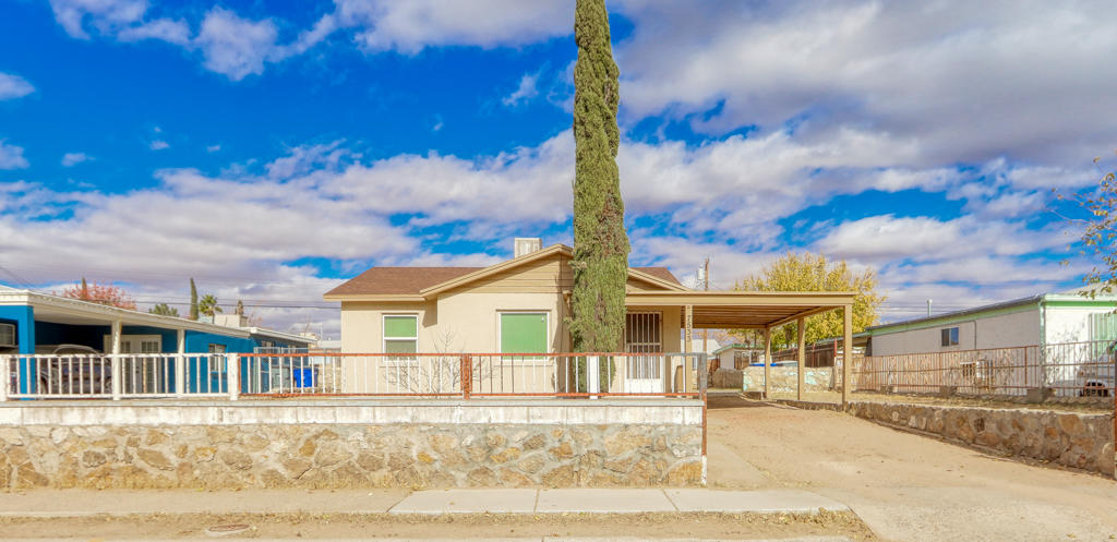 7533 Acapulco Ave, El Paso, Texas 79915, 2 Bedrooms Bedrooms, ,1 BathroomBathrooms,Residential,For sale,Acapulco Ave,837869
