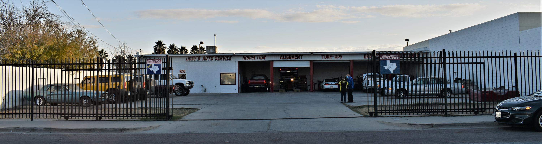 5556 EL PASO Drive, El Paso, Texas 79905, ,Commercial,For sale,EL PASO,838190