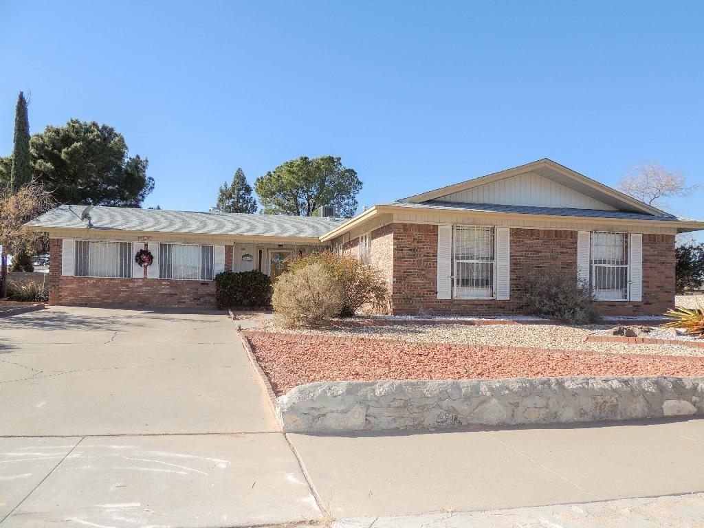 3013 HECTOR, El Paso, Texas 79935, 3 Bedrooms Bedrooms, ,2 BathroomsBathrooms,Residential,For sale,HECTOR,838363