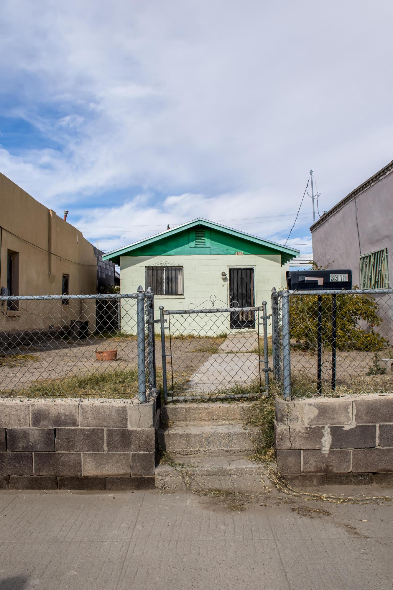 3317 DURAZNO, El Paso, Texas 79905, 1 Bedroom Bedrooms, ,1 BathroomBathrooms,Residential,For sale,DURAZNO,838286