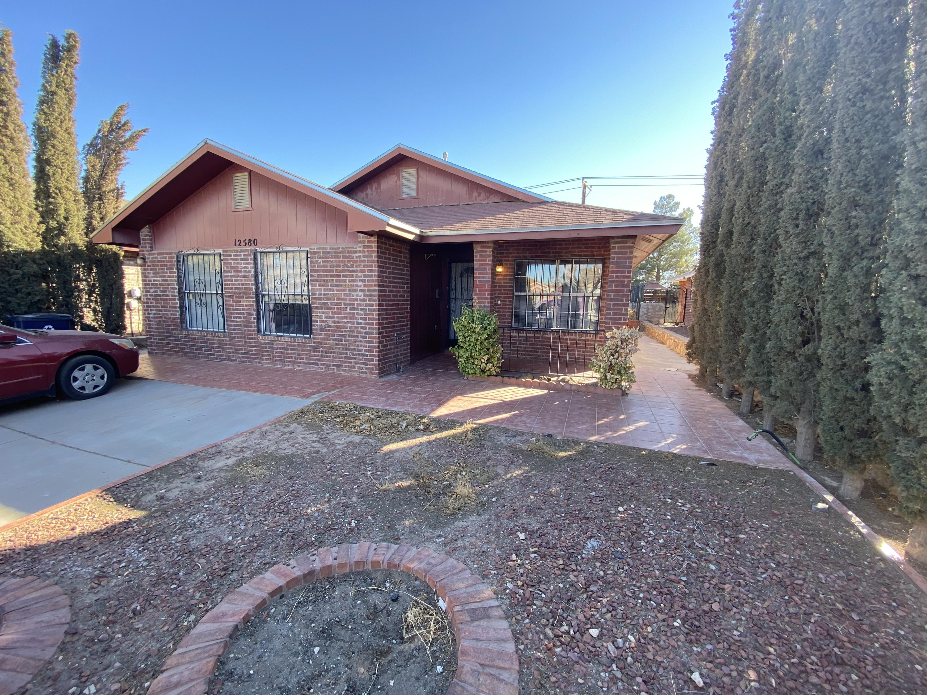 12580 FLORA ALBA, El Paso, Texas 79928, 3 Bedrooms Bedrooms, ,2 BathroomsBathrooms,Residential,For sale,FLORA ALBA,838068