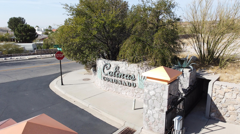 5525 VENTANA DEL SOL, El Paso, Texas 79912, ,Residential,For sale,VENTANA DEL SOL,838334