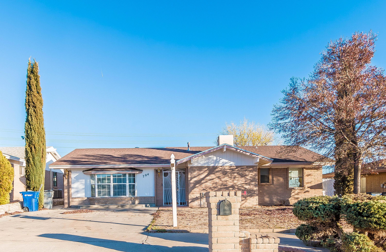 704 Arredondo, El Paso, Texas 79912, 3 Bedrooms Bedrooms, ,2 BathroomsBathrooms,Residential,For sale,Arredondo,838010
