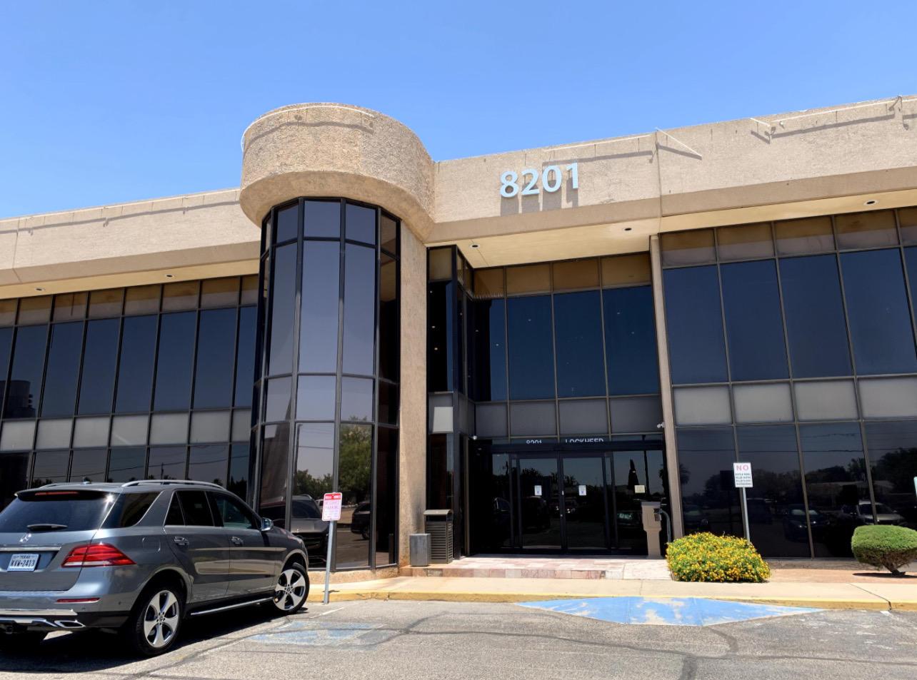 8201 Lockheed Drive, El Paso, Texas 79925, ,Commercial,For sale,Lockheed,838527