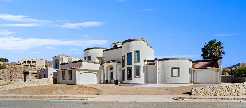 6510 FRANKLIN COVE, El Paso, Texas 79912, 5 Bedrooms Bedrooms, ,5 BathroomsBathrooms,Residential,For sale,FRANKLIN COVE,838556