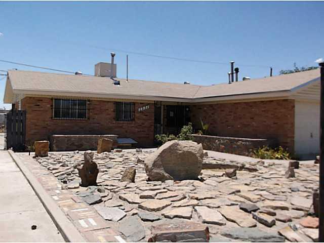 7221 ALTO REY Avenue, El Paso, Texas 79912, ,3 BathroomsBathrooms,Residential Rental,For Rent,ALTO REY,838599
