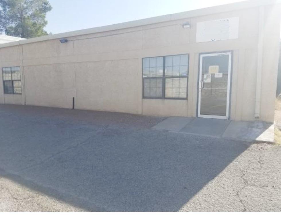 6455 Hiller Street, El Paso, Texas 79925, ,Commercial,For sale,Hiller,838718
