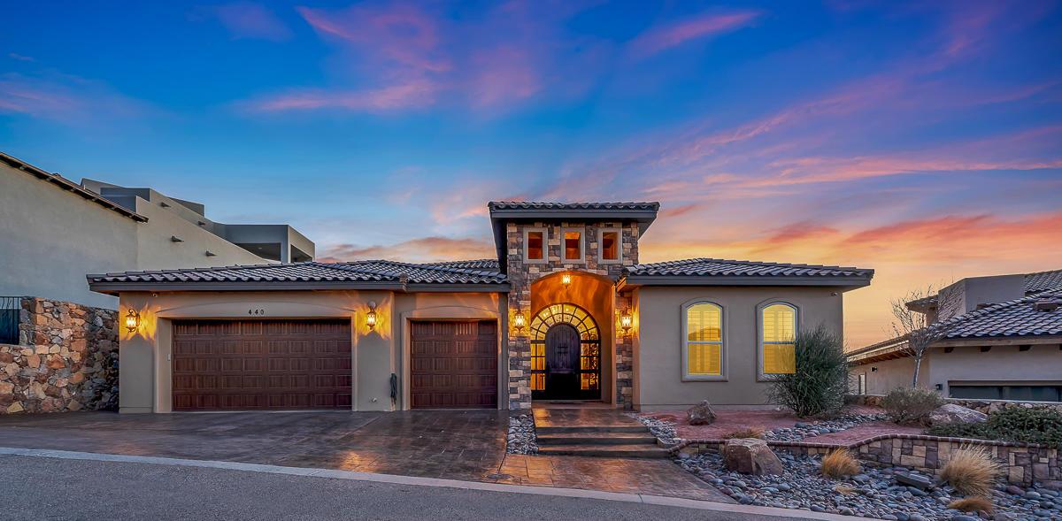 440 MAJESTIC MOUNTAIN, El Paso, Texas 79912, 5 Bedrooms Bedrooms, ,5 BathroomsBathrooms,Residential,For sale,MAJESTIC MOUNTAIN,838728