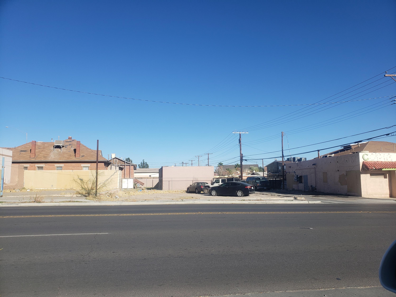 1212 COPIA Street, El Paso, Texas 79903, ,Land,For sale,COPIA,839210