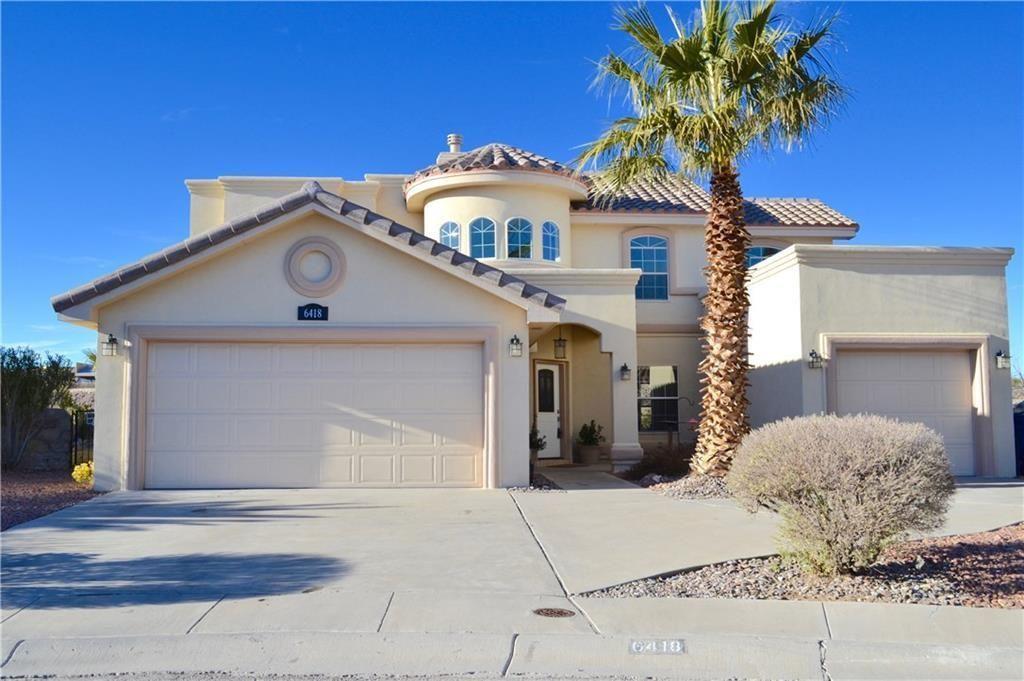 6418 FRANKLIN SUMMIT Drive, El Paso, Texas 79912, 4 Bedrooms Bedrooms, ,3 BathroomsBathrooms,Residential Rental,For Rent,FRANKLIN SUMMIT,838873