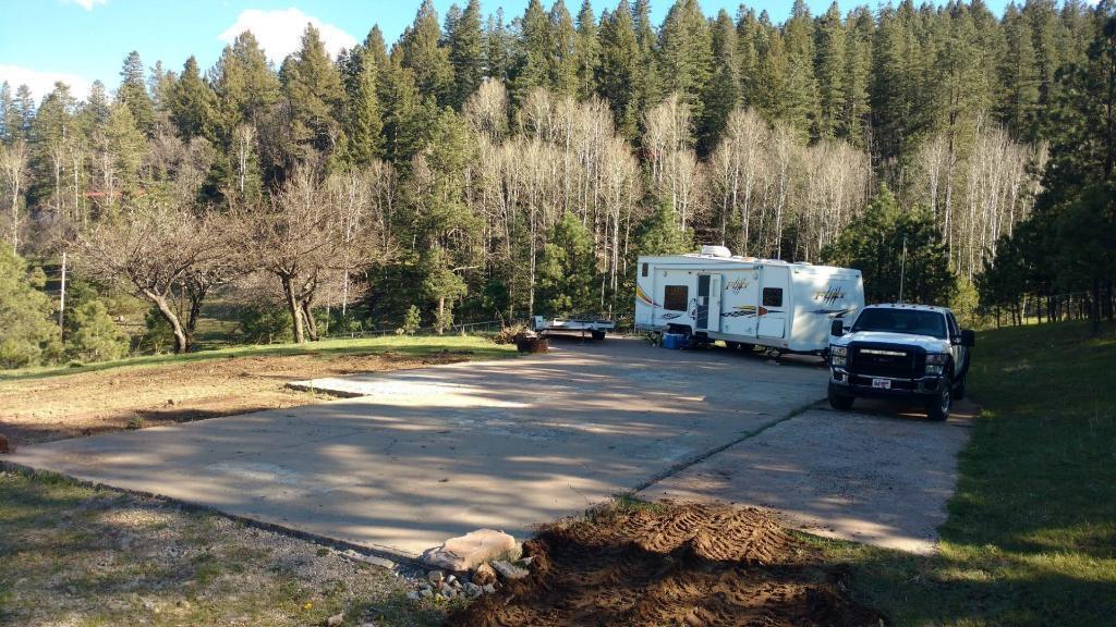lot 39.45 mtn edge estates, Cloudcroft, New Mexico 88317, ,Land,For sale,mtn edge estates,838921
