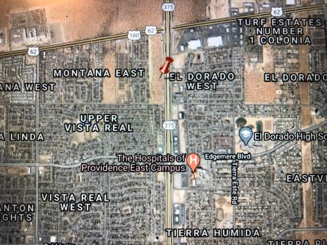 TBD Joe Battle Blvd., El Paso, Texas 79936, ,Land,For sale,Joe Battle Blvd.,838945