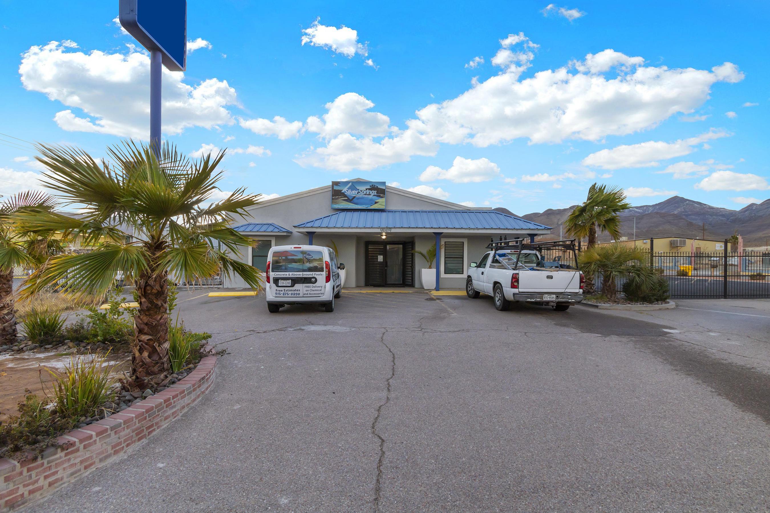 9009 GATEWAY Boulevard, El Paso, Texas 79904, ,Commercial,For sale,GATEWAY,838995