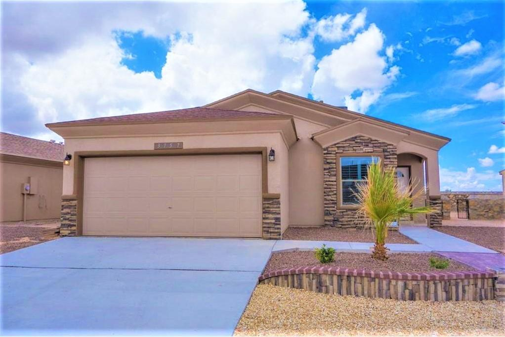 14916 Tierra Eliana, El Paso, Texas 79938, 3 Bedrooms Bedrooms, ,2 BathroomsBathrooms,Residential,For sale,Tierra Eliana,838998