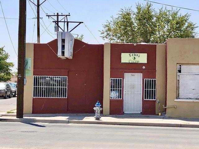 4512 Alameda Avenue, El Paso, Texas 79905, ,Commercial,For sale,Alameda,839029