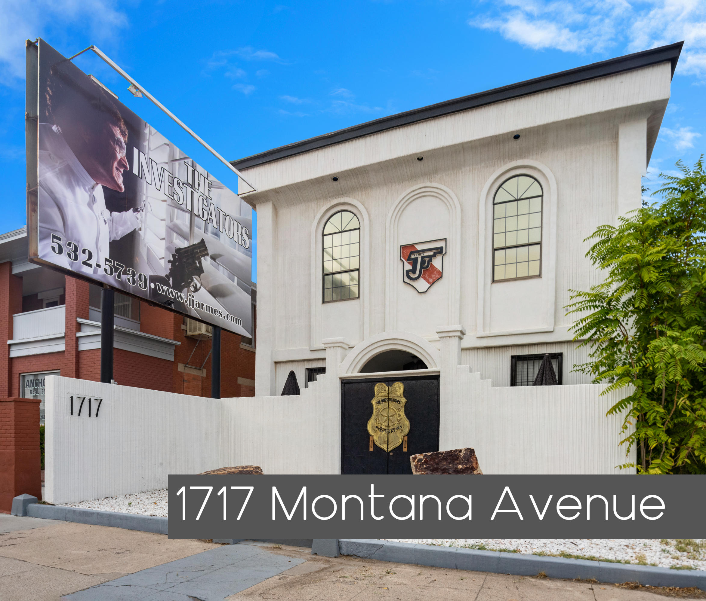 1717 Montana Avenue, El Paso, Texas 79902, ,Commercial,For sale,Montana,839182