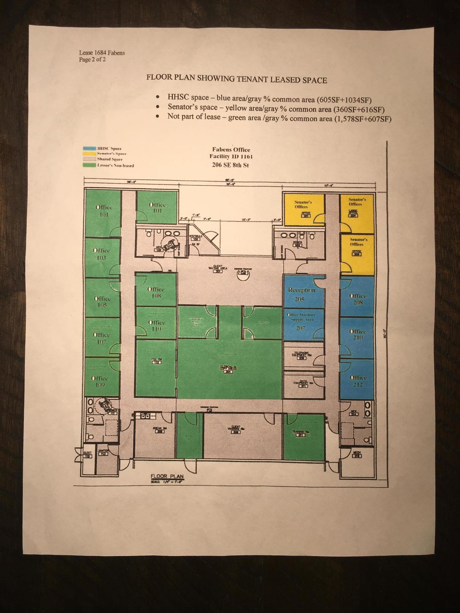 206 8TH, Fabens, Texas 79838, ,Commercial,For sale,8TH,839247