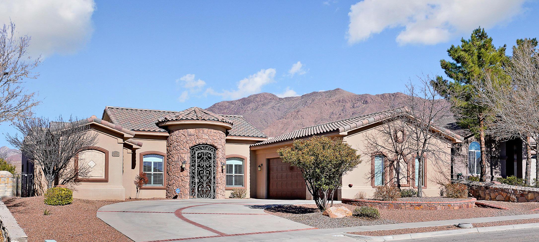 6203 FRANKLIN HAWK, El Paso, Texas 79912, 5 Bedrooms Bedrooms, ,4 BathroomsBathrooms,Residential,For sale,FRANKLIN HAWK,839285