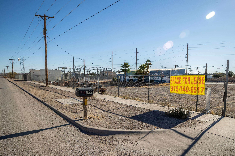 355 Ivey Road, El Paso, Texas 79927, ,Commercial,For sale,Ivey,839462