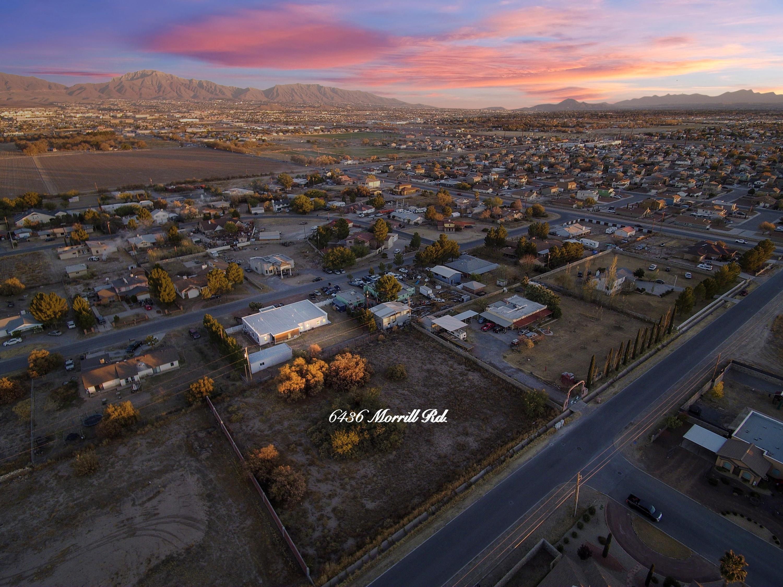 6436 Morrill Road, El Paso, Texas 79932, ,Land,For sale,Morrill,839431