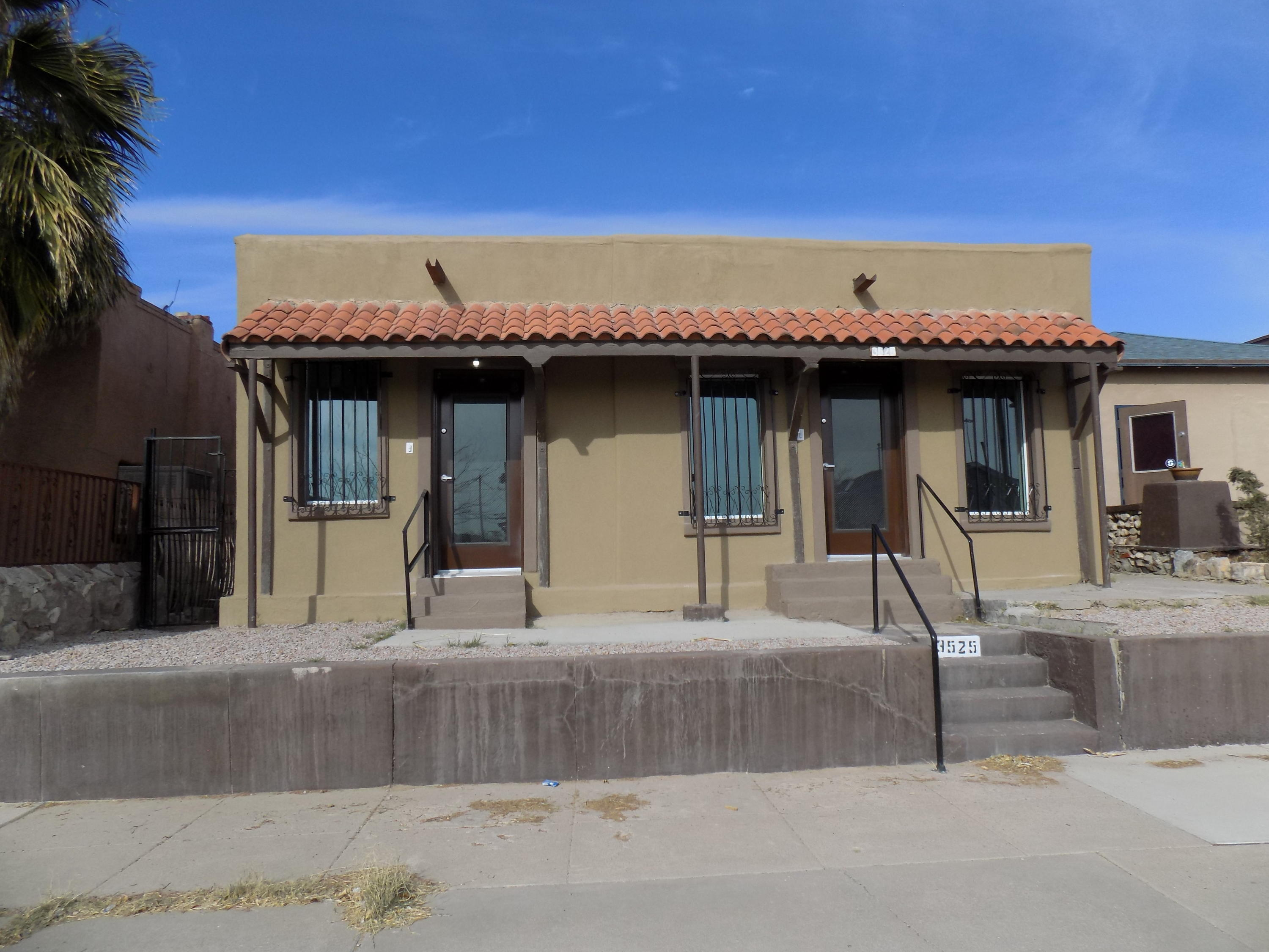 3525 WYOMING Avenue, El Paso, Texas 79903, ,Commercial,For sale,WYOMING,839435