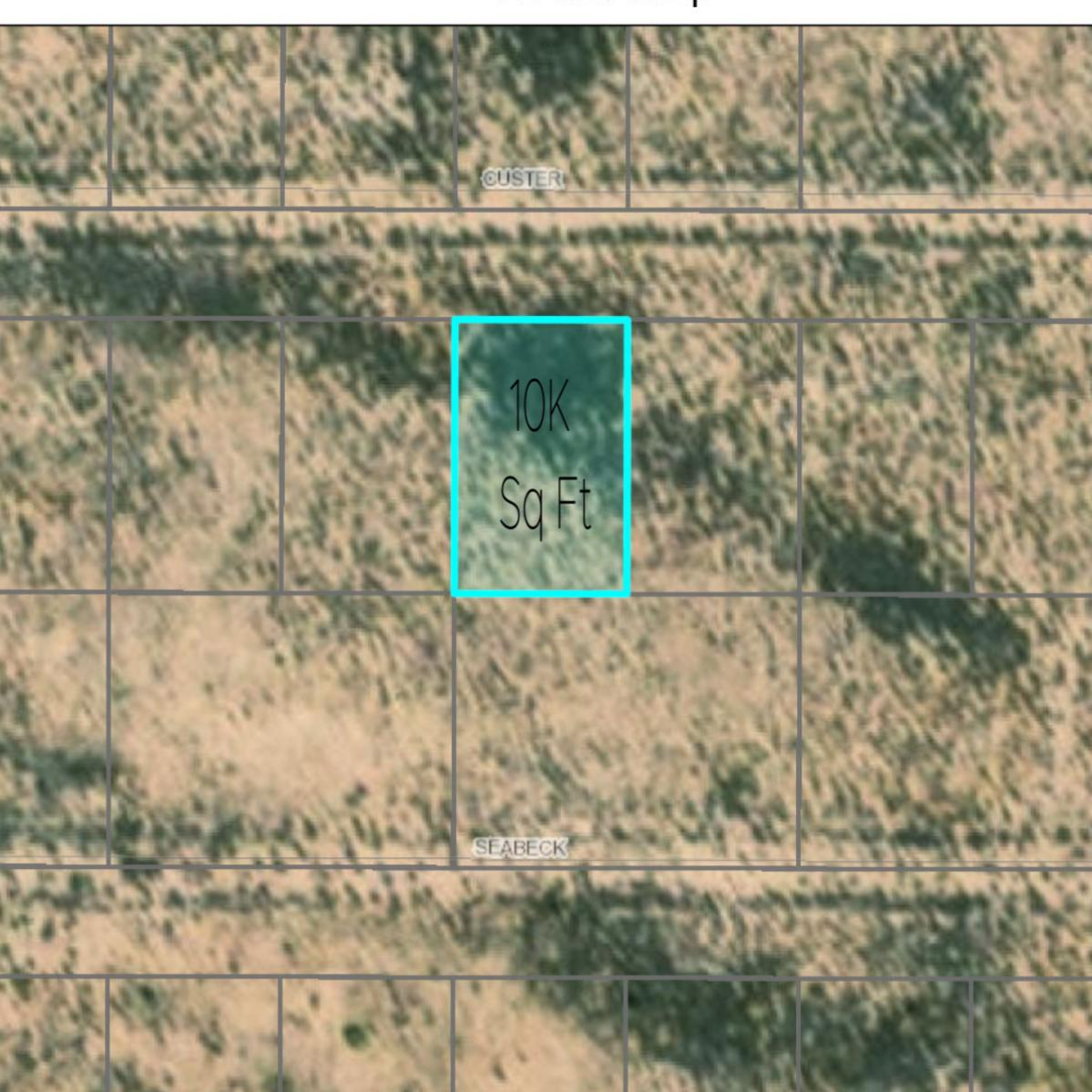 0 Custer, Horizon City, Texas 79928, ,Land,For sale,Custer,839439