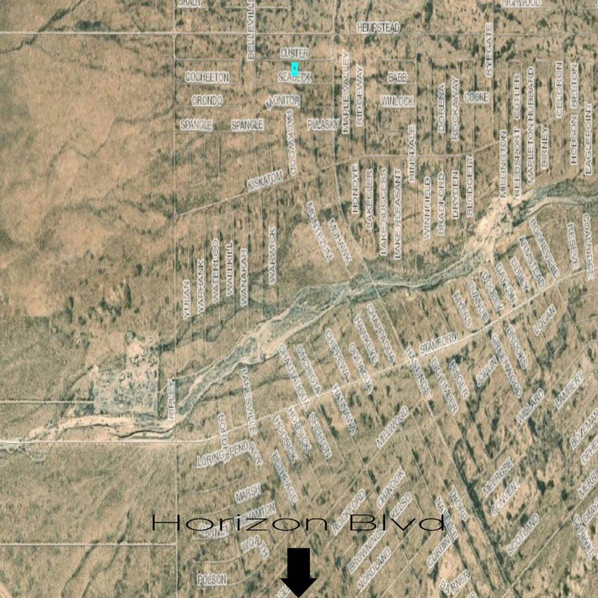 0 Custer, Horizon City, Texas 79928, ,Land,For sale,Custer,839439