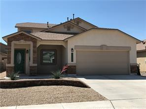 14612 AVA LEIGH, El Paso, Texas 79938, 4 Bedrooms Bedrooms, ,4 BathroomsBathrooms,Residential Rental,For Rent,AVA LEIGH,839478
