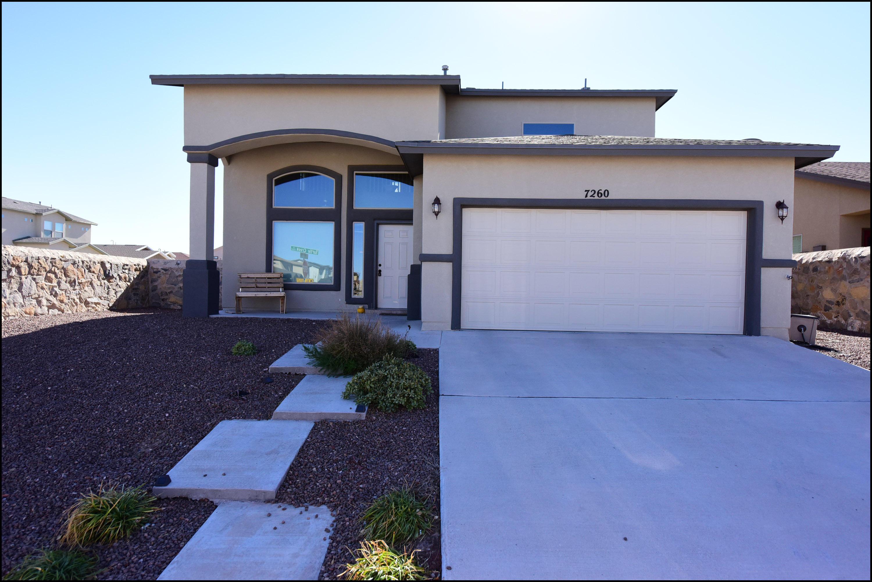 7260 TURTLE CREEK Court, El Paso, Texas 79934, 3 Bedrooms Bedrooms, ,3 BathroomsBathrooms,Residential Rental,For Rent,TURTLE CREEK,839848
