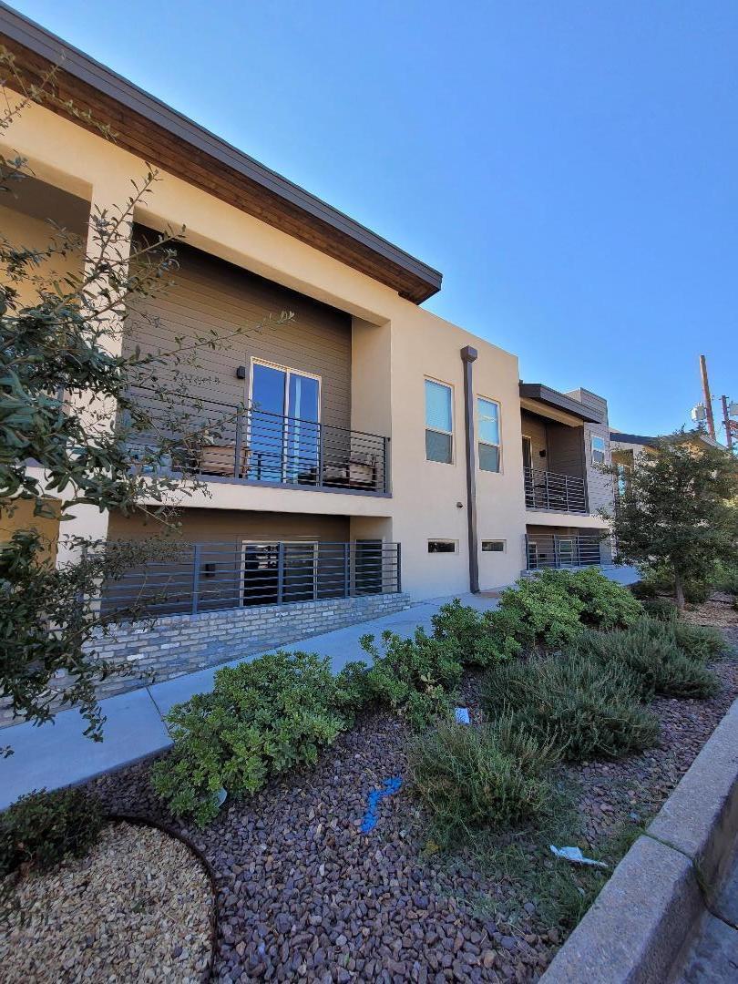 1551 Stanton Street, El Paso, Texas 79902, 1 Bedroom Bedrooms, ,1 BathroomBathrooms,Residential Rental,For Rent,Stanton,839602