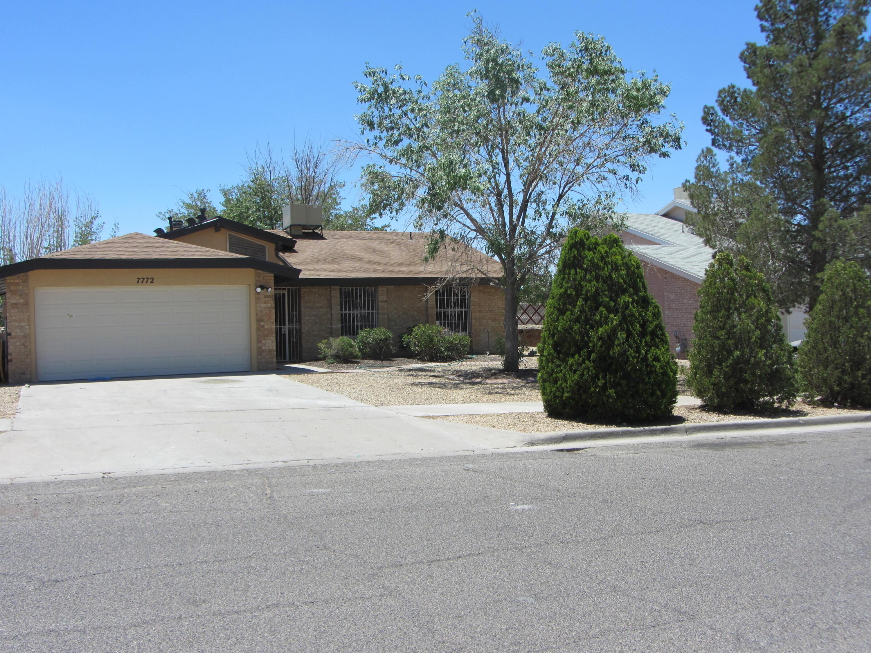 7772 Iroquois Drive, El Paso, Texas 79912, 3 Bedrooms Bedrooms, ,3 BathroomsBathrooms,Residential Rental,For Rent,Iroquois,839608