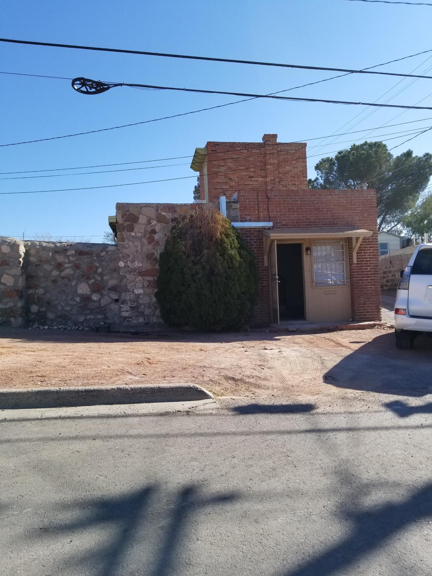 2317 NORTH CAMPBELL Street, El Paso, Texas 79902, 1 Bedroom Bedrooms, ,1 BathroomBathrooms,Residential Rental,For Rent,NORTH CAMPBELL,839641