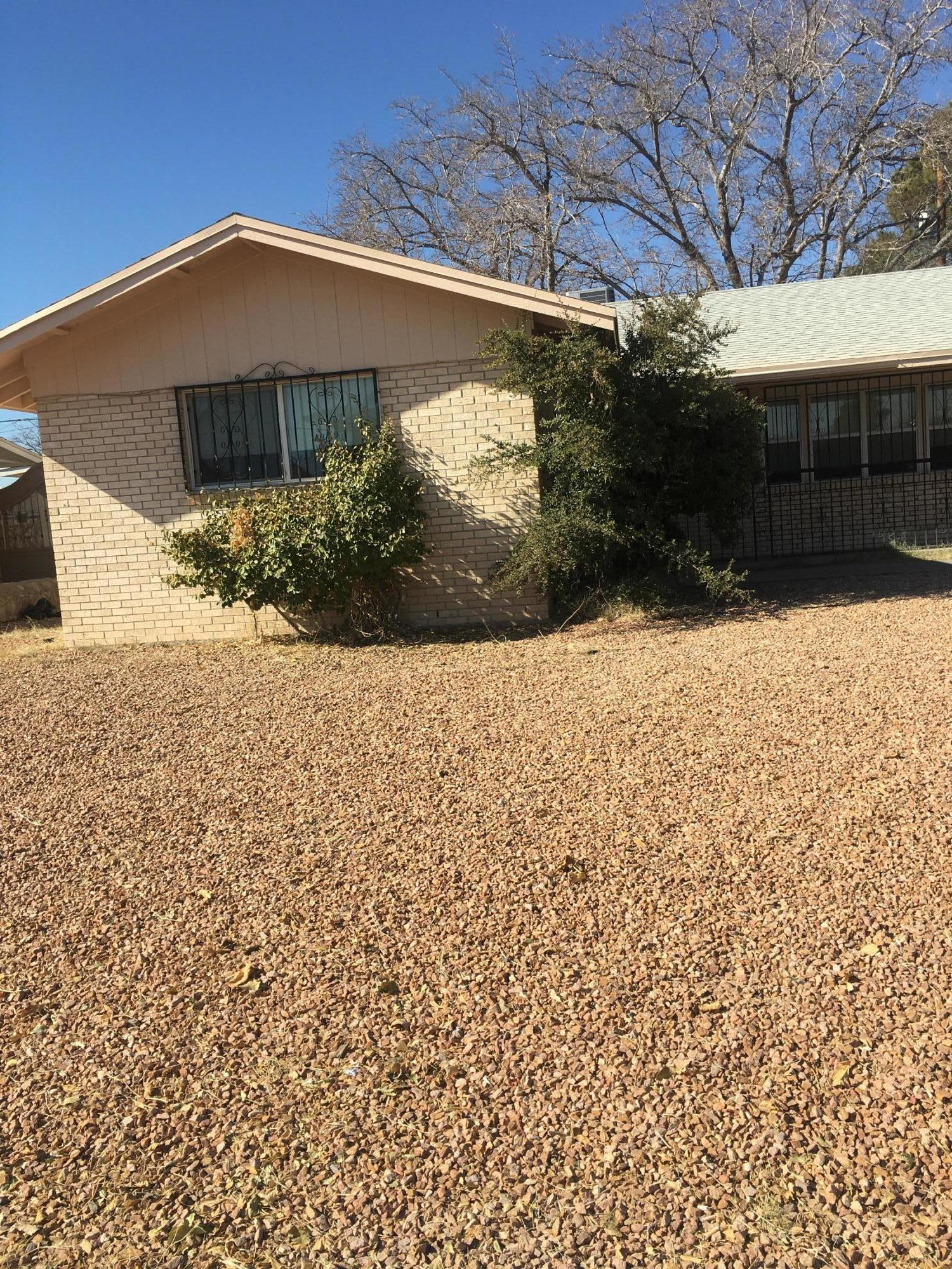 3215 Donegal Road, El Paso, Texas 79925, 4 Bedrooms Bedrooms, ,2 BathroomsBathrooms,Residential Rental,For Rent,Donegal,839647