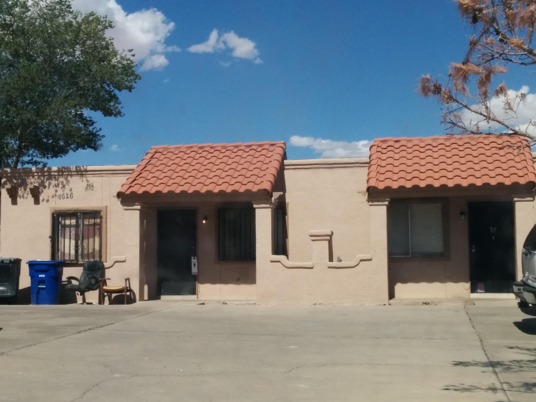 1626 Rick Rhodes Drive, El Paso, Texas 79936, 2 Bedrooms Bedrooms, ,1 BathroomBathrooms,Residential Rental,For Rent,Rick Rhodes,839695