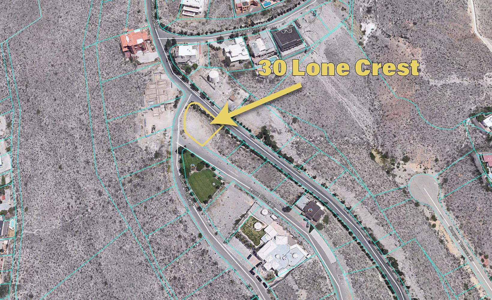 30 Lone Crest, El Paso, Texas 79902, ,Residential,For sale,Lone Crest,839711