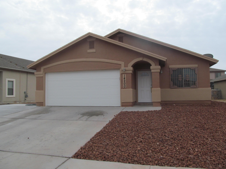 14200 RUDY VALDEZ Drive, El Paso, Texas 79938, 3 Bedrooms Bedrooms, ,2 BathroomsBathrooms,Residential Rental,For Rent,RUDY VALDEZ,839726