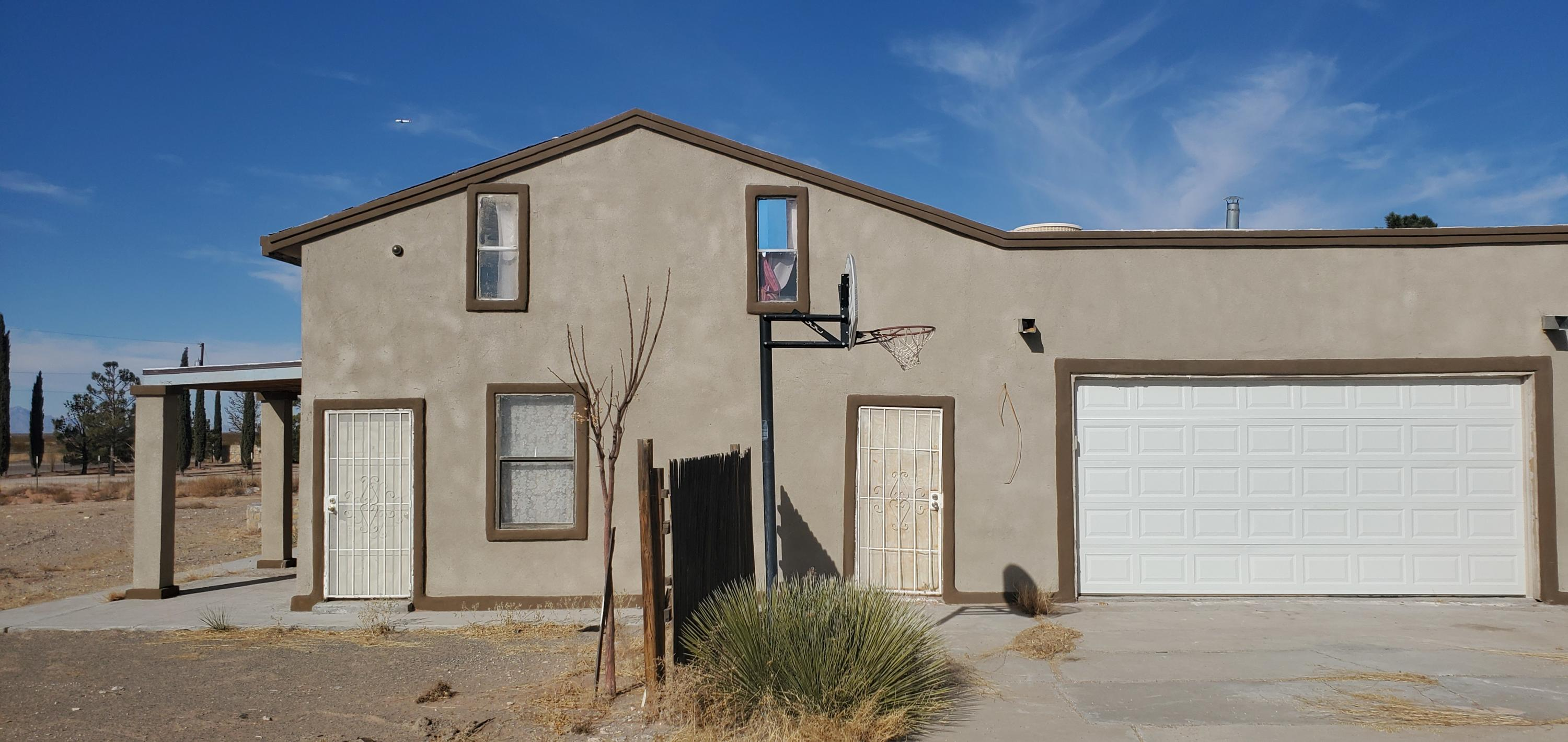 14901 FERGUSON Drive, El Paso, Texas 79938, ,Multi-family,For sale,FERGUSON,839755