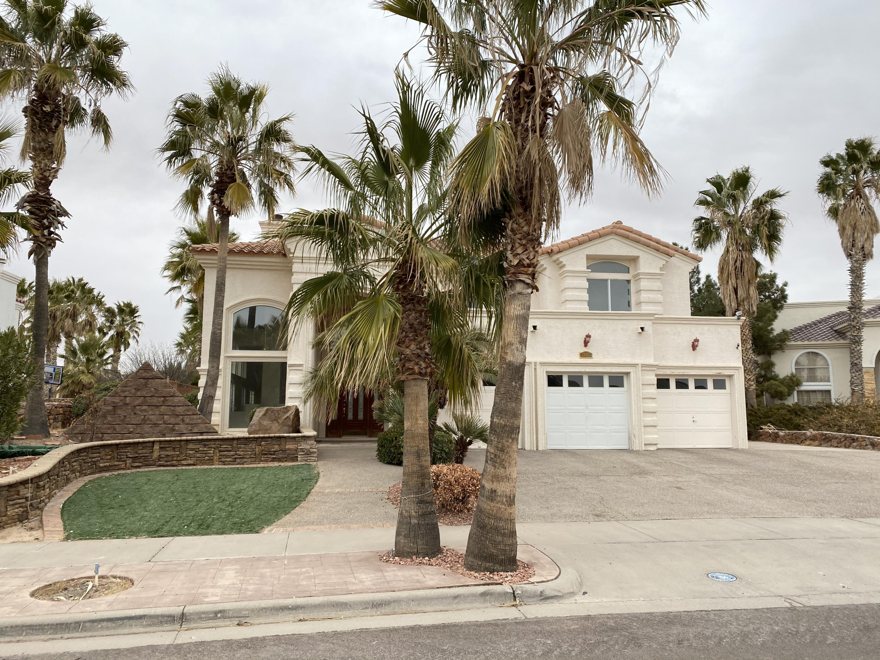 12073 Paseo De Amor, El Paso, Texas 79936, 5 Bedrooms Bedrooms, ,4 BathroomsBathrooms,Residential,For sale,Paseo De Amor,839763