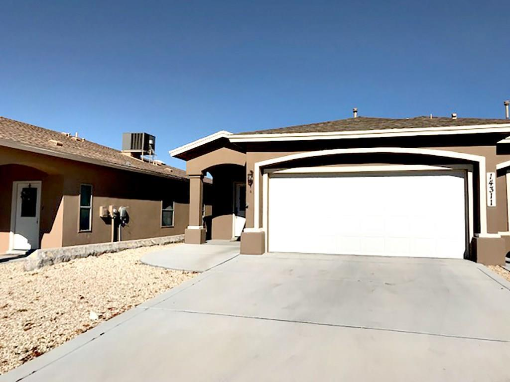 14308 ARTHUR ASHE Court, El Paso, Texas 79938, 4 Bedrooms Bedrooms, ,2 BathroomsBathrooms,Residential Rental,For Rent,ARTHUR ASHE,839768