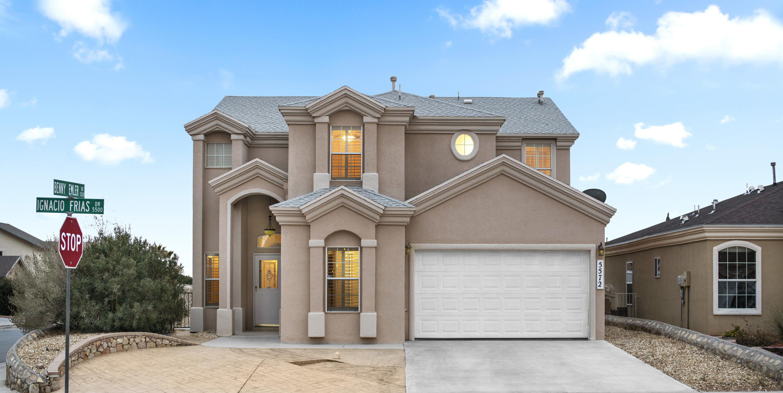 5572 Ignacio Frias Drive, El Paso, Texas 79938, 4 Bedrooms Bedrooms, ,3 BathroomsBathrooms,Residential Rental,For Rent,Ignacio Frias,839801